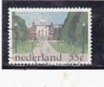 Sellos de Europa - Holanda -  PANORAMICA