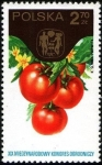 de Europa - Polonia -  19th Intl. Horticultural Cong., Varsovia