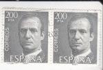 Sellos de Europa - España -  JUAN CARLOS I (30)