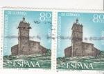 Stamps : Europe : Spain :  VI CENTENARIO DE LA FUNDACIÓN DE GERNICA (30)