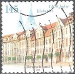 Sellos de Europa - Alemania -  1100 años Eichstätt.