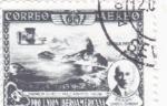 Sellos del Mundo : Europa : España : primer vuelo mecánico 1906(30)