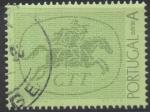 Stamps Portugal -  POSTRIDER