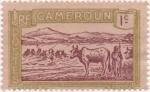 de Africa - Camerún -  Scott Nº 170