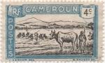 de Africa - Camerún -  Scott Nº 172