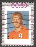 Sellos de Europa - Holanda -  2325 - Dirk Kuyt, Futbolista holandés