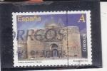 Sellos de Europa - España -  PUERTA DE BISAGRA (30)