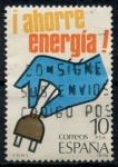 Sellos de Europa - España -  ESPAÑA_SCOTT 2137.02. $0,2