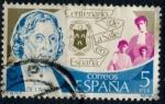 Stamps Spain -  ESPAÑA_SCOTT 2138.02 $0,2