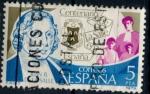 Sellos de Europa - España -  ESPAÑA_SCOTT 2138.04 $0,2