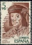 Stamps : Europe : Spain :  ESPAÑA_SCOTT 2139.03 $0,2