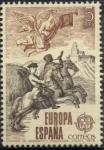 Sellos de Europa - España -  ESPAÑA_SCOTT 2147.01 $0,2