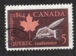Sellos del Mundo : America : Canadá : Centenario de la conferencia de Quebec