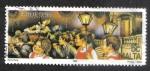 Sellos del Mundo : Europa : Malta : Navidad 95
