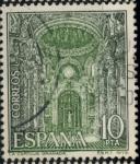 Stamps Spain -  ESPAÑA_SCOTT 2156.04 $0,2