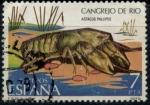 Stamps Spain -  ESPAÑA_SCOTT 2159.01 $0,2
