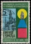 Sellos de Europa - España -  ESPAÑA_SCOTT 2170.01 $0,2