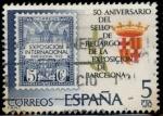 Sellos de Europa - España -  ESPAÑA_SCOTT 2176.01 $0,2