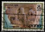 Stamps Spain -  ESPAÑA_SCOTT 2177 $0,2