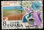 Sellos de Europa - España -  ESPAÑA_SCOTT 2184.04 $0,2