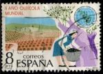 Sellos de Europa - España -  ESPAÑA_SCOTT 2184.05 $0,2