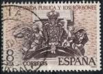 Sellos de Europa - España -  ESPAÑA_SCOTT 2213,05 $0,2