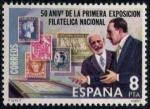 Stamps Spain -  ESPAÑA_SCOTT 2216,01 $0,2