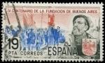 Sellos de Europa - España -  ESPAÑA_SCOTT 2220,01 $0,2