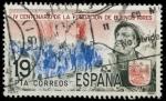Sellos de Europa - España -  ESPAÑA_SCOTT 2220,02 $0,2