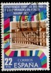 Stamps Spain -  ESPAÑA_SCOTT 2222,03 $0,2