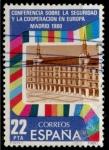 Sellos de Europa - España -  ESPAÑA_SCOTT 2222,04 $0,2