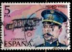Stamps Spain -  ESPAÑA_SCOTT 2225,03 $0,2
