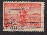 Sellos del Mundo : Oceania : Australia : Enlace telefónico Australia / Tasmania