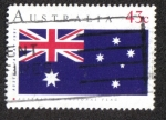 Sellos de Oceania - Australia -  Australia Day 1991