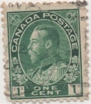 Stamps Canada -  Y & T Nº 93 (1)