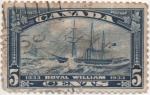 Sellos de America - Canadá -  Y & T Nº 169