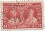 Stamps Canada -  Y & T Nº 175