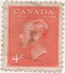 Stamps Canada -  Scott Nº 287