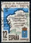 Sellos de Europa - España -  ESPAÑA_SCOTT 2231 $0,2