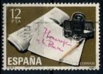 Sellos de Europa - España -  ESPAÑA_SCOTT 2232.02 $0,2