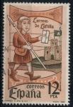 Sellos de Europa - España -  ESPAÑA_SCOTT 2242 $0,2