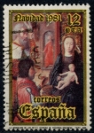 Stamps Spain -  ESPAÑA_SCOTT 2253,03 $0,20