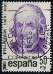 Sellos de Europa - España -  ESPAÑA_SCOTT 2279,01 $0,2