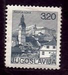 Sellos de Europa - Yugoslavia -  Skofja Loca