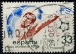 Stamps Spain -  ESPAÑA_SCOTT 2294,02 $0,2