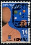 Stamps of the world : Spain :  ESPAÑA_SCOTT 2297,03 $0,2