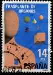 Stamps of the world : Spain :  ESPAÑA_SCOTT 2297,04 $0,2