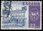 Stamps Spain -  ESPAÑA_SCOTT 2301,05 $0,2