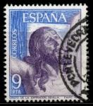 Sellos de Europa - España -  ESPAÑA_SCOTT 2306,02 $0,2