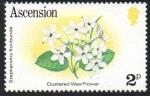 Stamps : Europe : United_Kingdom :  RACIMO  FLOR  DE  CERA